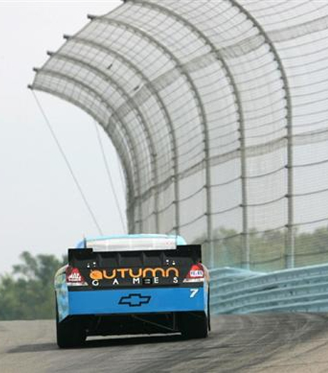 jj car from behind